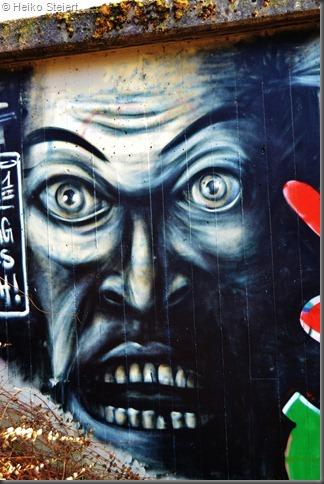 Graffiti Freiburg 3