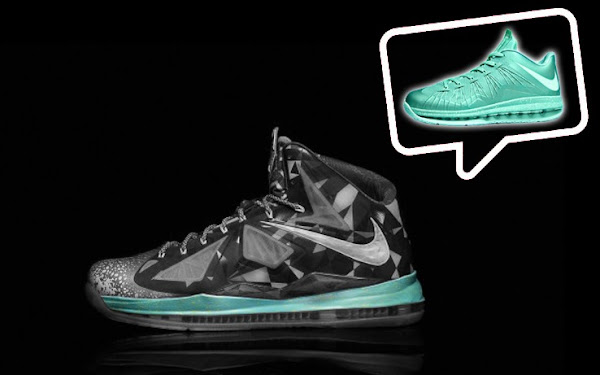 Breaking Down The Inspiration Behind LEBRON X 8220WHAT THE MVP8221