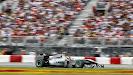 HD Wallpapers 2010 Formula 1 Grand Prix of Canada
