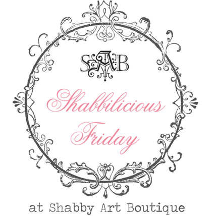 2013 Shab Friday logo