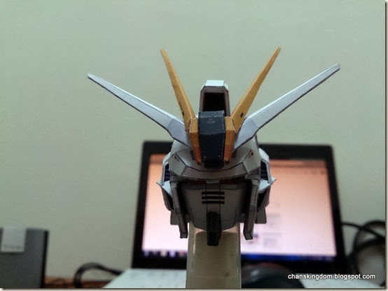 Sword Impulse Gundam (16)