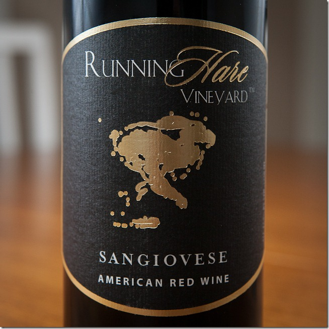 NV Running Hare Vineyards Sangiovese-1