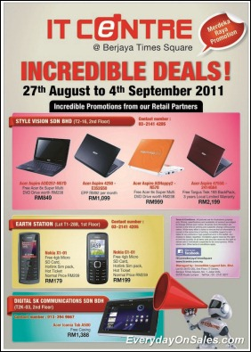 IT-Centre-Incredible-Deals-2011-EverydayOnSales-Warehouse-Sale-Promotion-Deal-Discount
