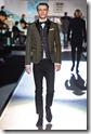 Dsquared² Menswear Fall Winter 2012-2013 35