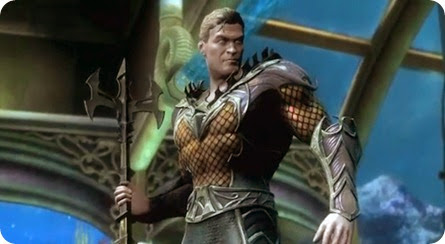Injustice-Aquaman