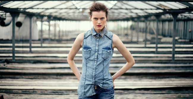 bershkaaugust2012lookbook1