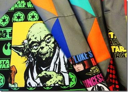 Star Wars Quilt 062