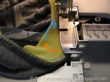 IMG_0354avslutte halsribbmontering
