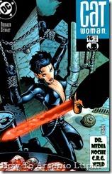 P00017 - Catwoman v2 #16