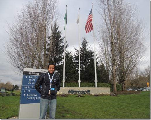MVP Summit 2013 Seattle 18022013 051