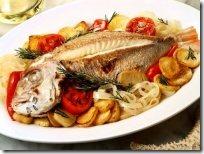 Alzheimer e peixe