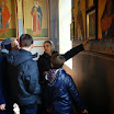 Паломничество - 2014 Паломничество - Воскресная школа. Паломничество в Церковщину 16 11 2014