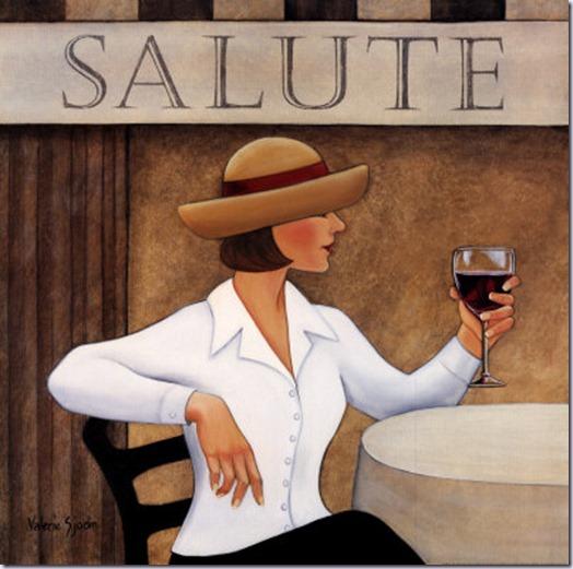 SJN-014~Salute-I-Posters