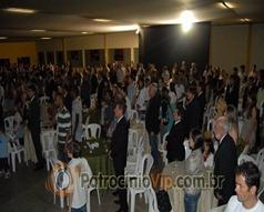 05 - ROTARY CLUB Patrocínio-MG Brumado dos Pavões - Homenagea profissionais da sociedade patrocinense - WiTiaN bloG