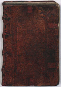 Cover of Medieval Grimoires's Book Picatrix Krakau Manuscript In Latin