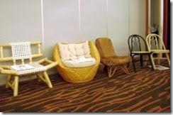 Indonesia Tingkatkan Export Furniture