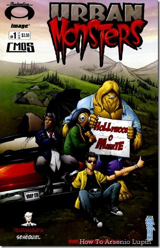 2011-11-15 - Urban Monsters