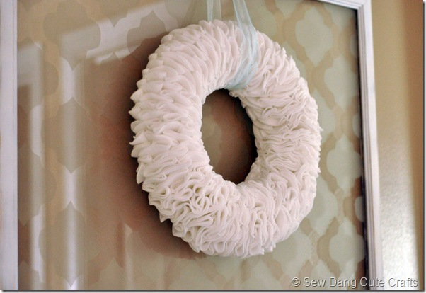 Stenciled-Glass-and-felt-wreath-2