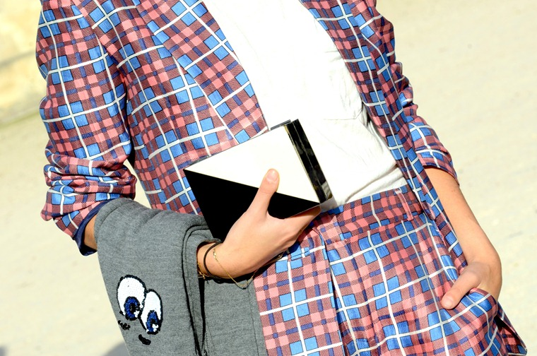 NobodyKnowsMarc.com Gianluca Senese paris fashion week the man repeller street style  copia