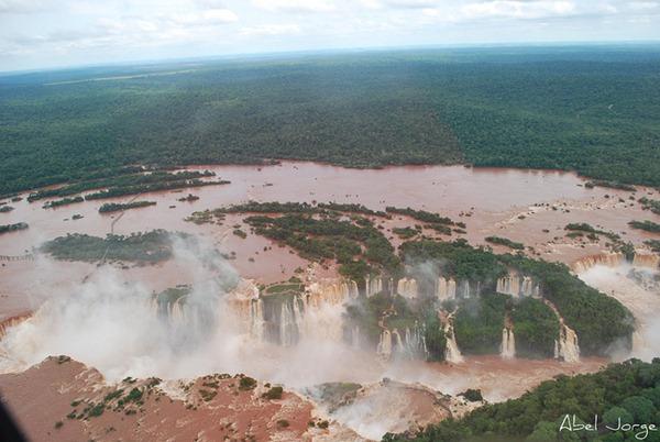 Iguazu Iguacu falls 10