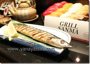 Restoran Jepun Agehan Halal105
