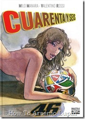 P00002 - Milo Manara  - Cuarenta y Seis.howtoarsenio.blogspot.com #2