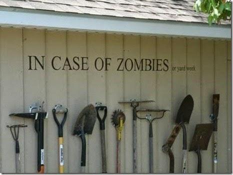 apocalipsis zombi6, armas zombies, muertos vivientes, TWD