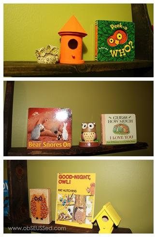 Owl Nursery9