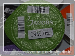 Jacobs Bio Natura