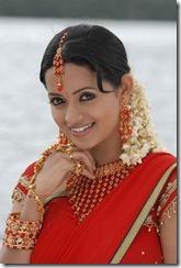 bhavana in halfsaree1