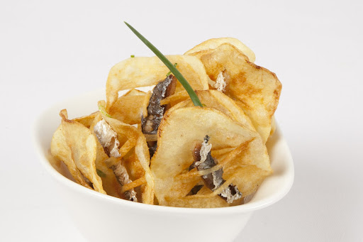 Fish & Chips  © Zoran Vodopija