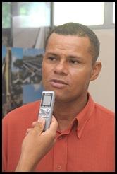 CAIC Denilton Santos