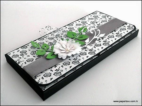 Schokoladenverpackung - Kutija za čokoladu (10)