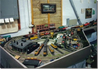 37 My Layout in Summer 2002