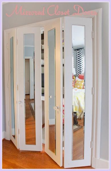 Mirror Closet Doors 1 666x1024 Mirrored Closet Doors