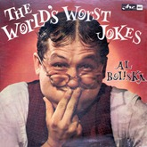 Al Boliska - World's Worst Jokes