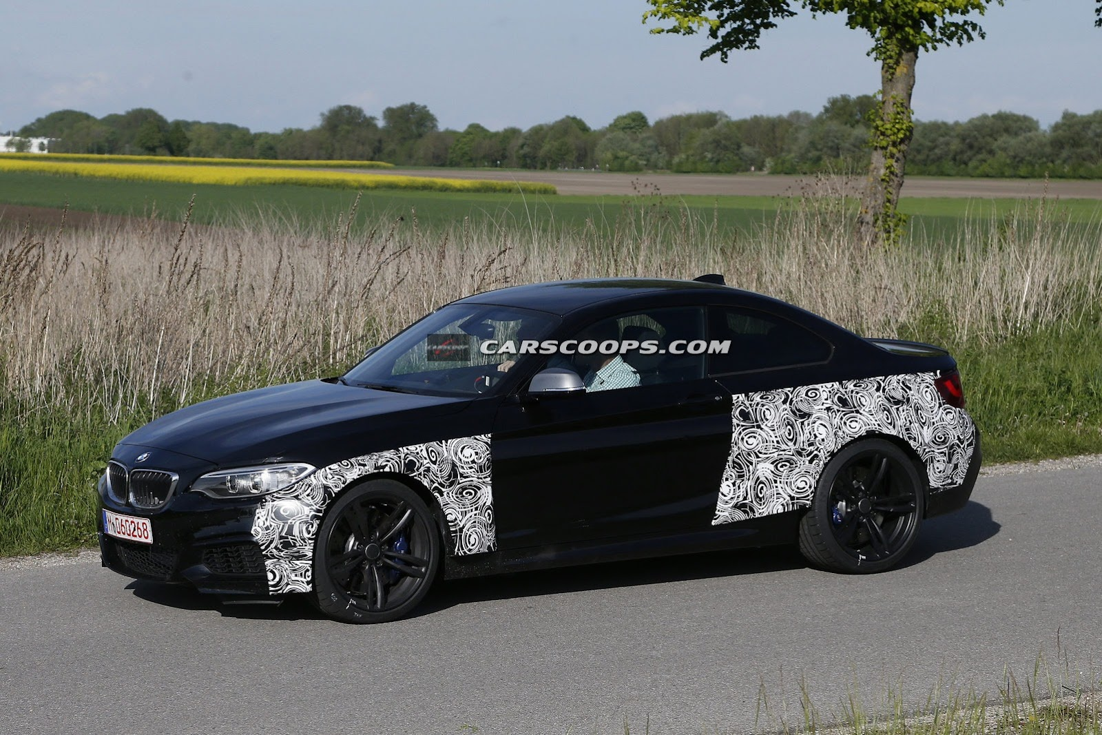 2016 - [BMW] M2 [F87] - Page 3 BMW-M2-Carscoops-4%25255B3%25255D