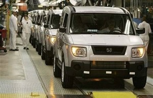 Honda confirma construção de sua segunda fábrica no Brasil destinada a automóveis