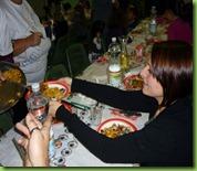 Mamme Che Leggono alla cena di Volontassociate (8)