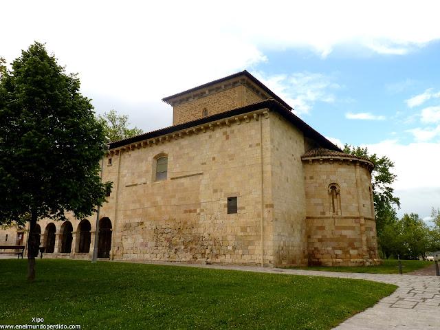 fachada-lateral-basilica-armentia.JPG
