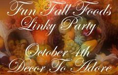 fall food-002