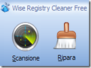 Pulire il registro di sistema in modo sicuro dalle chiavi inutili