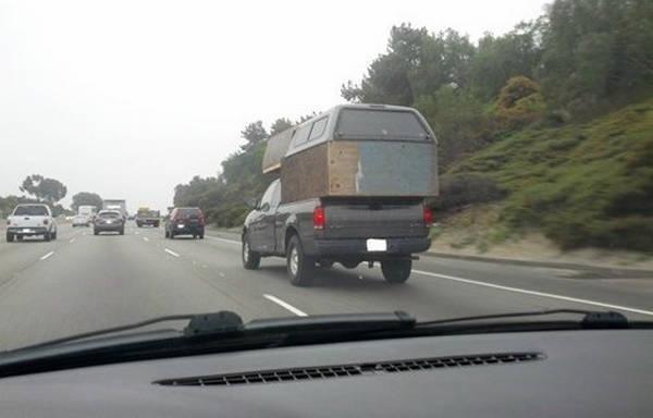 Eu acho que você esta usando o veículo errado 11