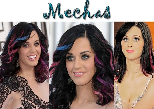 mechas