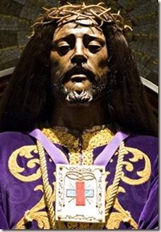 Cristo de Medinaceli - Madrid