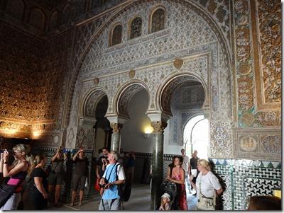 alhambra interior
