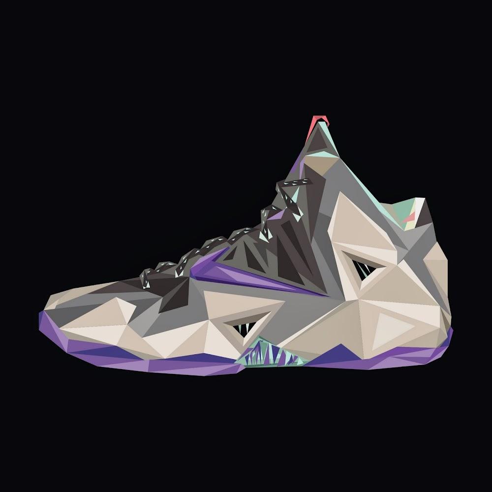 Nike LeBron Retrospective 8211 8220A Decade in the Making8221 . ...
