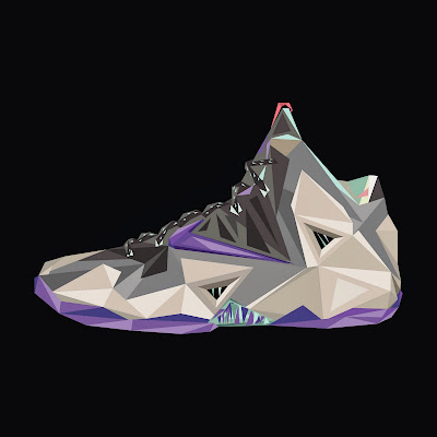 nike lebron 11 xx decade in the making 11 Nike LeBron Retrospective   A Decade in the Making