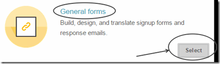 general-forms-mailchimp