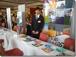 El objetivo es dar a conocer, promocionar y comercializar los diferentes destinos turísticos.
